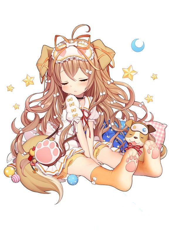 Beautiful Tiny Anime Adorable Dog - 49d7c179f227de665ce8b3971a86adce  Image_136926  .jpg
