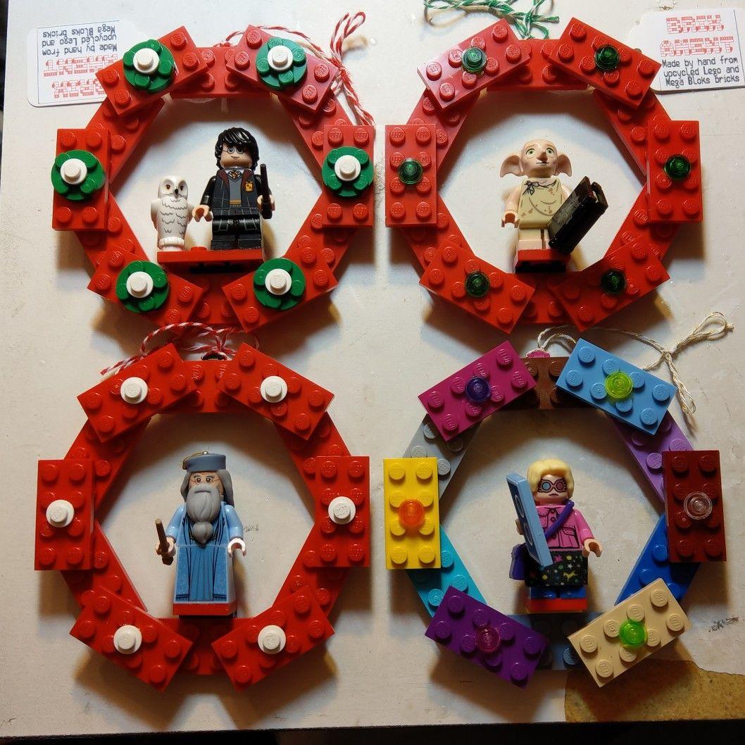 Lego Harry Potter Ornaments Harry Potter Ornaments Lego Christmas Ornaments Harry Potter Christmas Ornaments