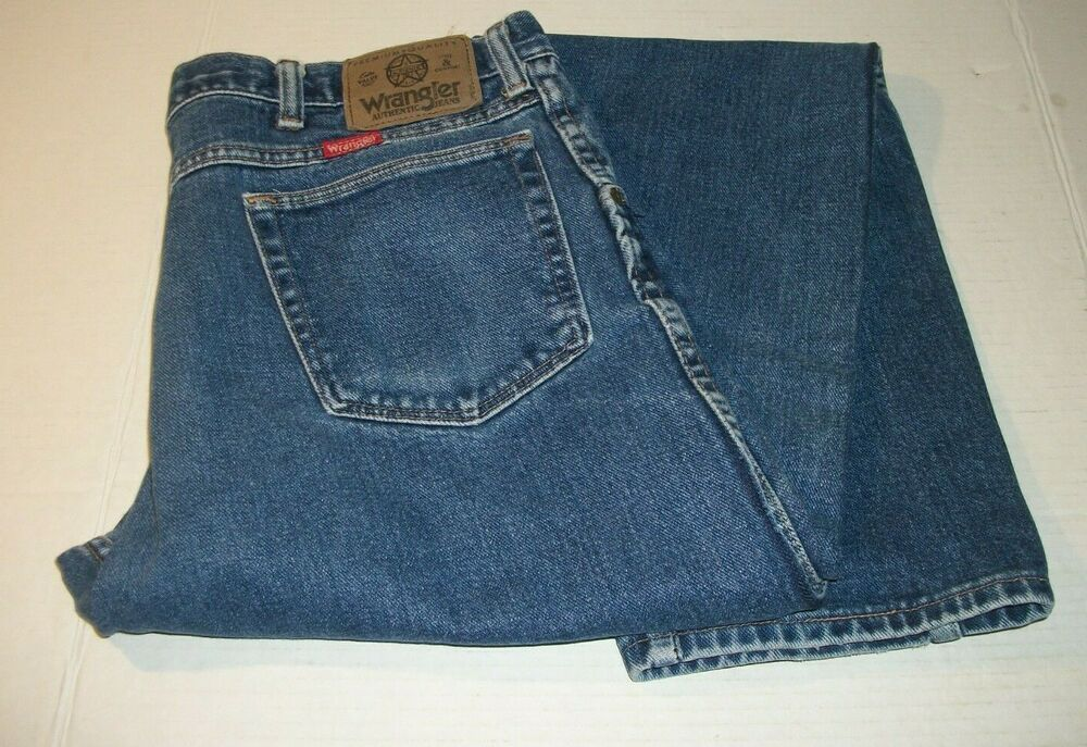 Details about wrangler 97601 mens premium relaxed fit
