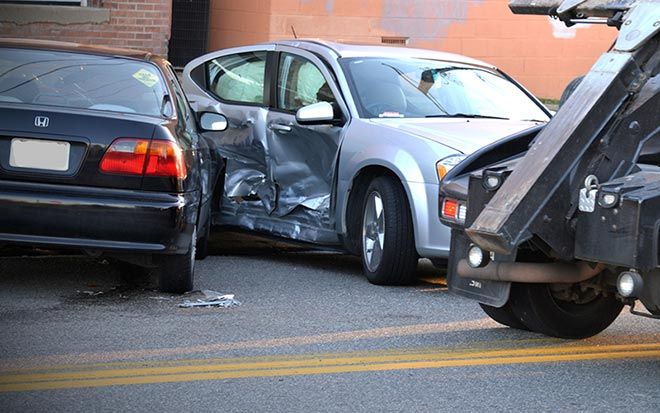 Some Important Points To Deal With Personal Injury In An Auto Accident Personal Injury Injury Accident Attorney
