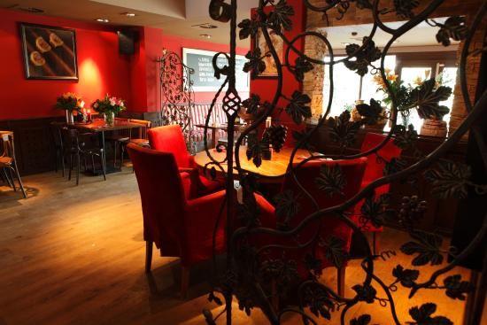 Pianeta Terra Amsterdam : Photo de oresti amsterdam cafe ristoranti