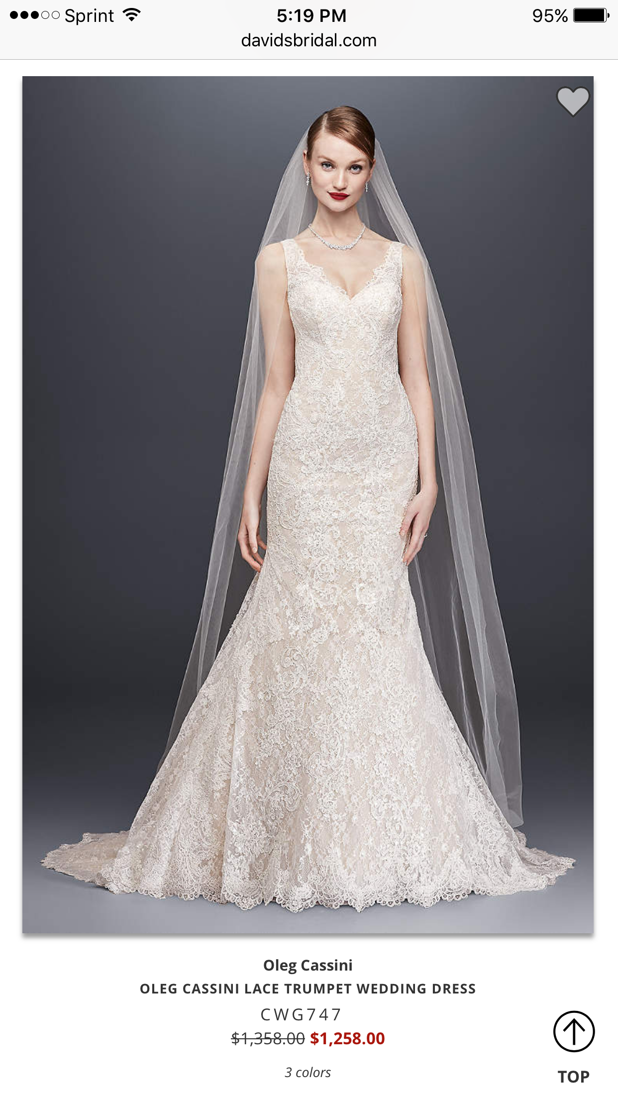 0694431f78246 Formal Dresses, Wedding Dresses, Davids Bridal, Trumpet, Formal Wedding,  Bridal Style