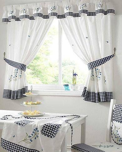 COCINA. … …   Дизайн интерьера - шторы, скатерти, предметы интерьера ...