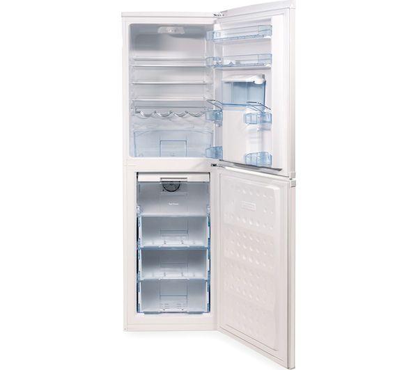 BEKO CXFD825W Fridge Freezer