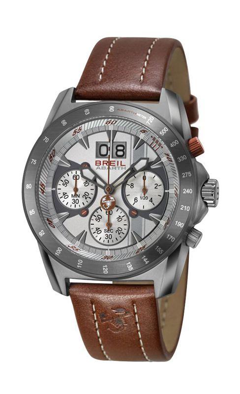 da1fb73c0546 Reloj Breil TW1364 Gents Touch - Abarth Chrono Breitling