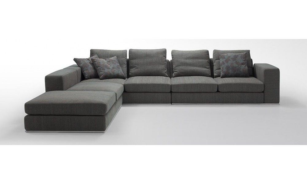 I Just Got A Coupon For Sharing Arezzo Modular Sectional Sofa In