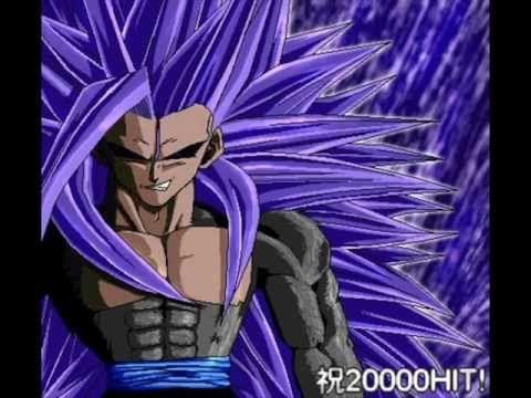 Goku super sayan 10000 cerca con google goku - Super sayen 10000 ...
