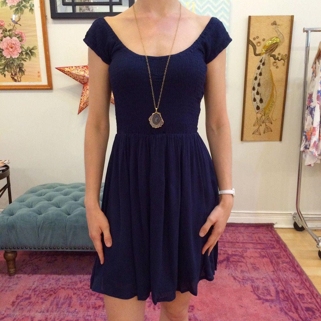 The Aubry Dress ... Cute, boho sundress perfect for summer! Summer Style, Summer Outfits, Summer Dresses