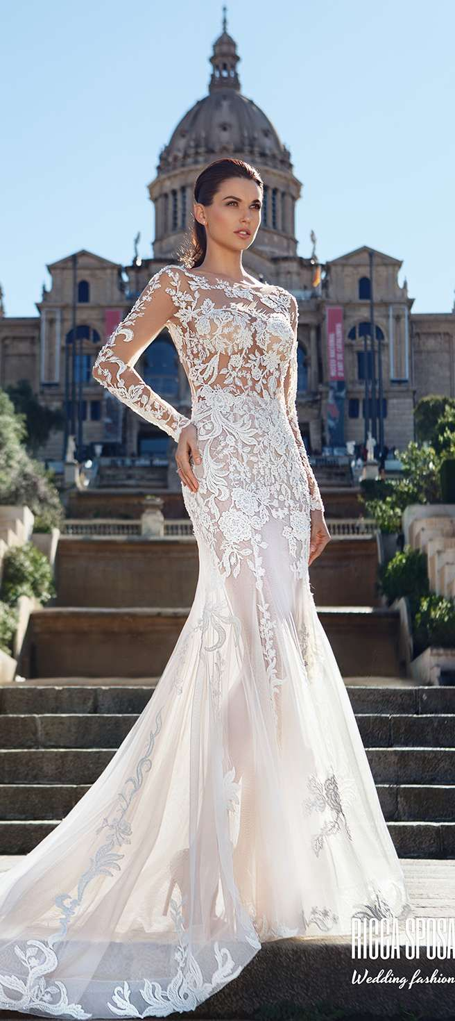 Rochelle girls and more girls pinterest wedding dress