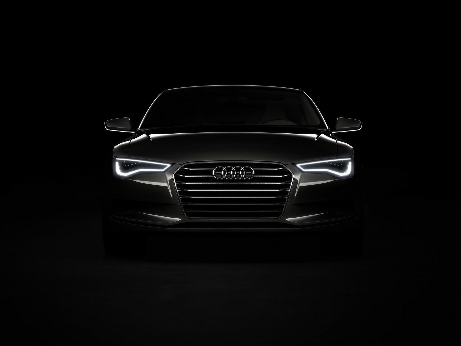 Audi Led Wallpapers High Definition As Wallpaper Hd Black