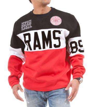 Winston Salem State University Fleece Sweatshirt  6231689da