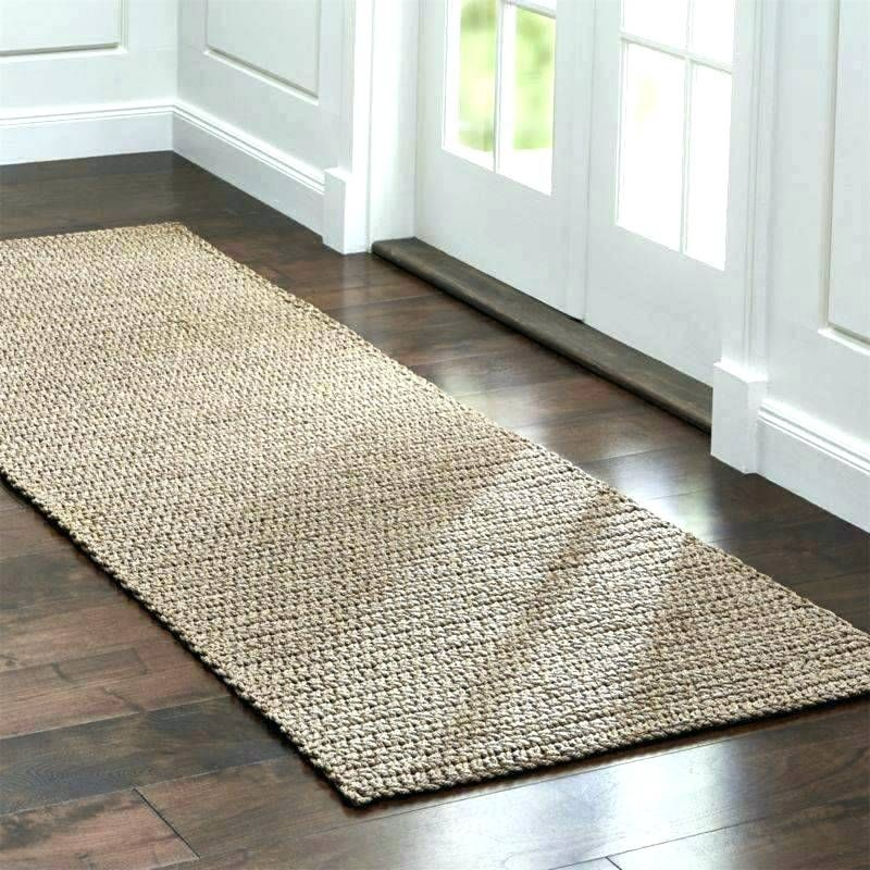 Crate And Barrel Kitchen Rugs Woven Rug Jute 4 Medium Size ...