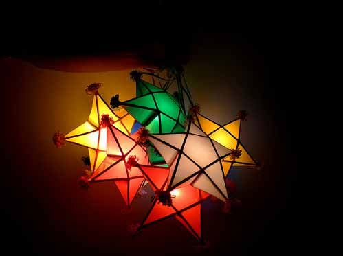 Christmas Parol in the Philippines | Holiday Specials | Pinterest ...