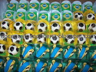doce copa Brasil