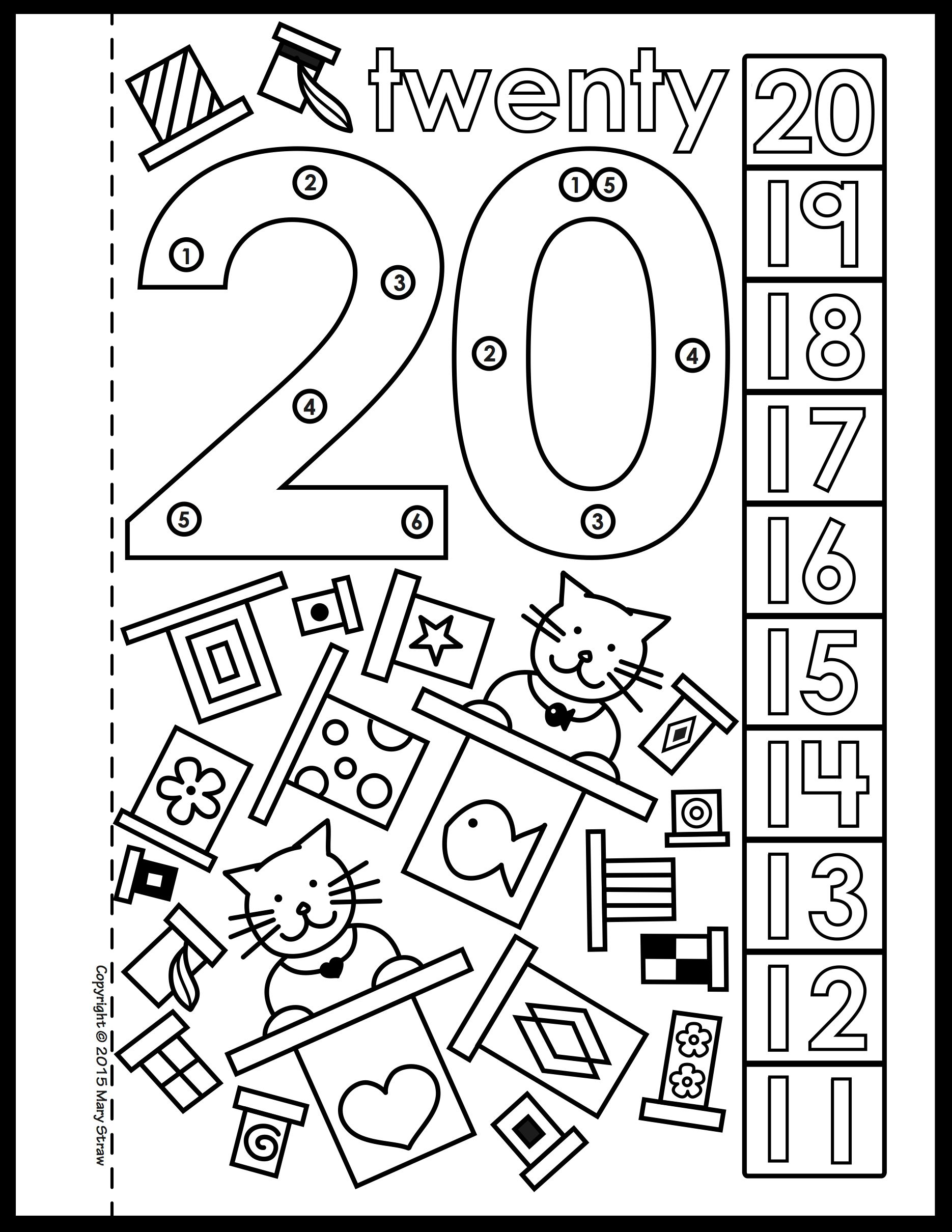 Dot To Dot Number Book 1 20 Activity Coloring Pages Bunny Coloring Pages Coloring Pages Word Puzzles For Kids
