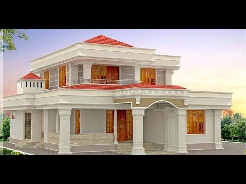 Kerala house Model Low cost beautiful Kerala home designs 2016