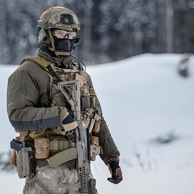 Russian Spetsnaz Photo Russiansoldier001: Спецназ ССО.