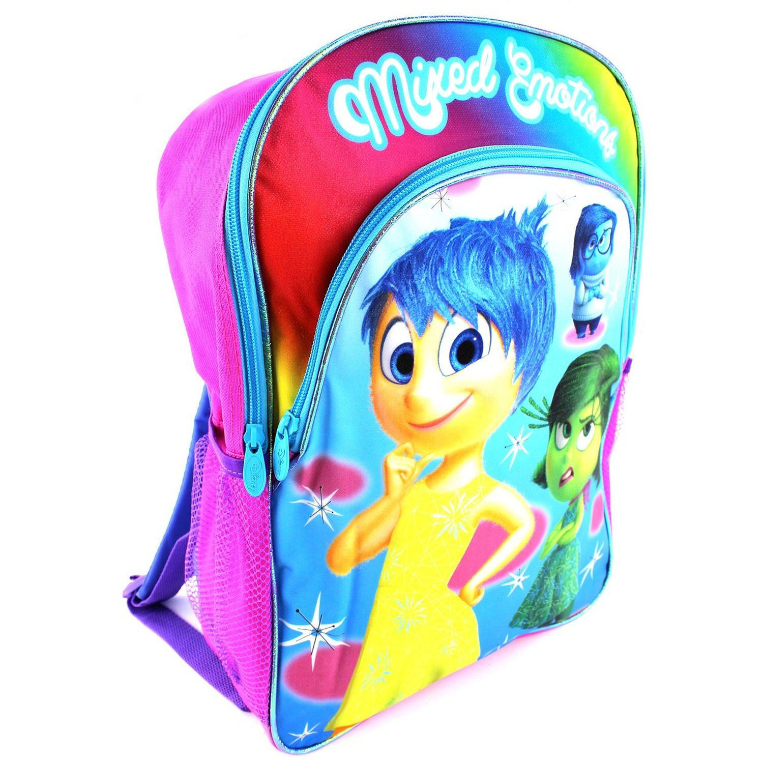 abdf4efe739 INSIDE OUT Backpack  22 Different Styles Plus Lunch Bags and More ...
