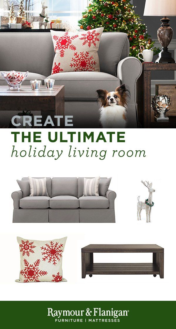 Home Ideas Image By Carla Palmer Art In 2020 Holiday Living Room