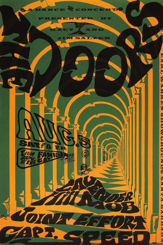 Printable Music Posters