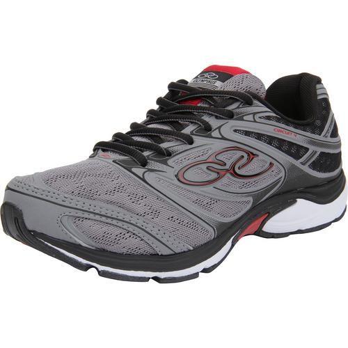 1b3642330c Tênis Olympikus Circuit 4 | Tênis | Tênis olympikus, Tenis e Olympikus