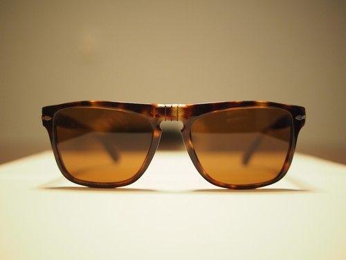 ccdc0f9ae7e Vintage Persol Ratti 69233 56mm Sunglasses Pre-Luxottica