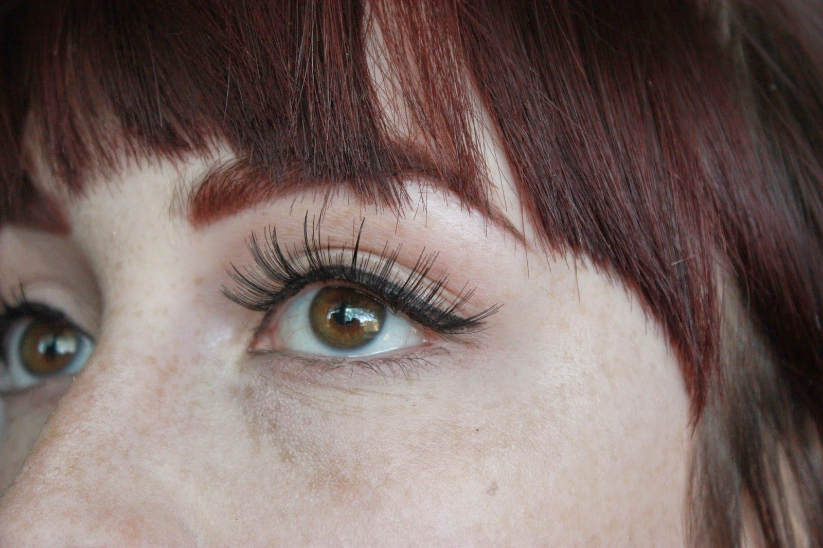 Red Cherry Lashes 16 Love These