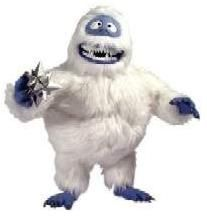 The Ancient Myth Of Yeti, The Abominable Snowman. | *OLD WIVES ...