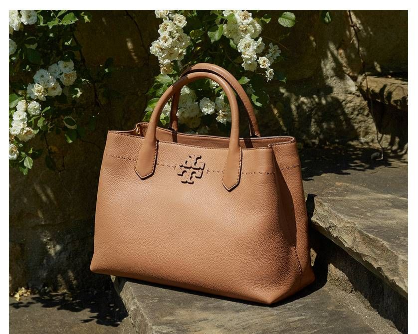 McGraw tote bag - Red Tory Burch Sale Many Kinds Of K7rYMPF