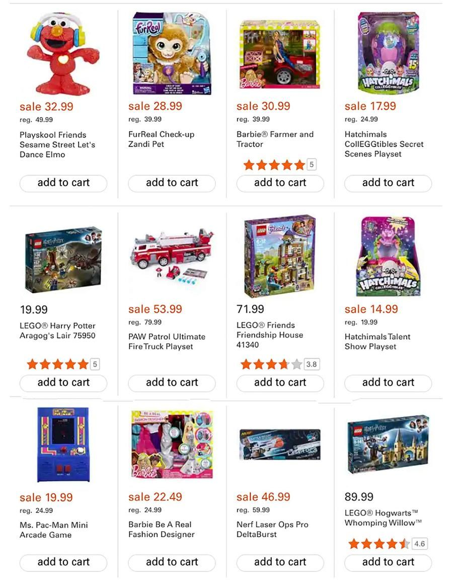 photo regarding Shopko Printable Coupons identified as Shopko Greatest Toys 2018 Adverts and Discounts Read the Shopko Best