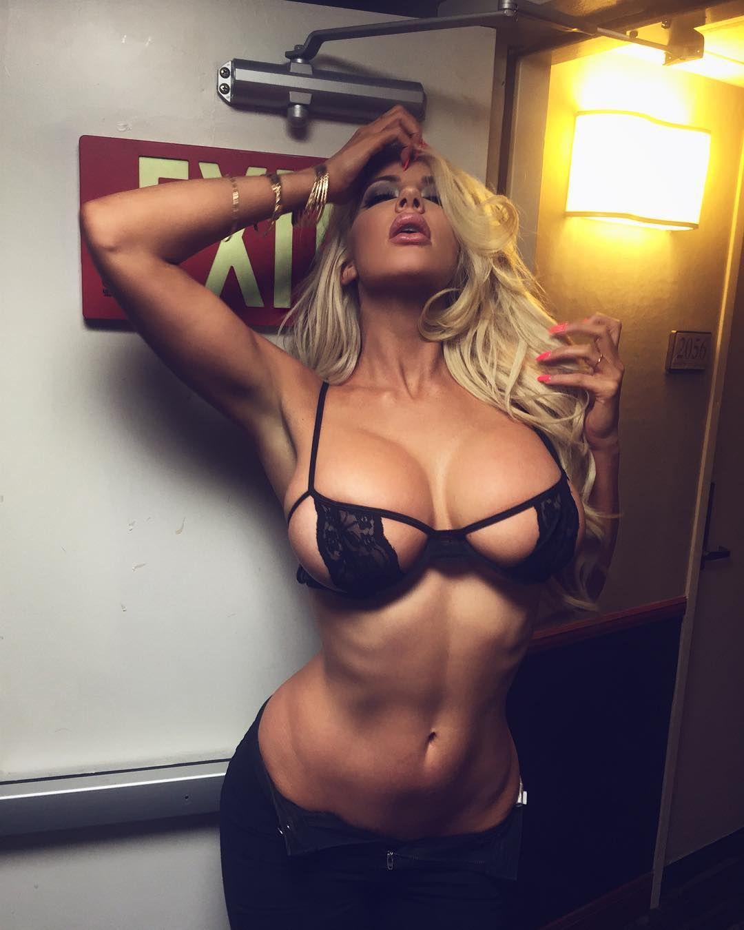 5 264 Likes 95 Comments Nicolette Shea Nicolette