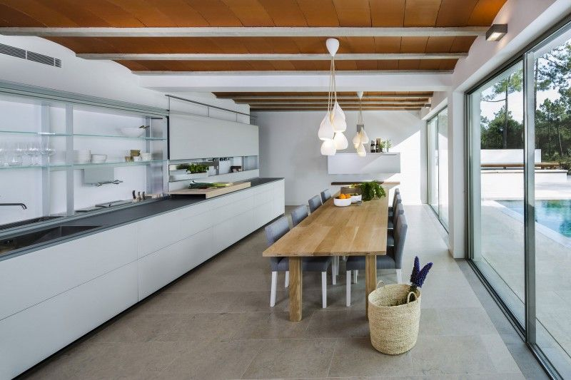 San Lorenzo North by de Blacam and Meagher Architects | HomeDSGN