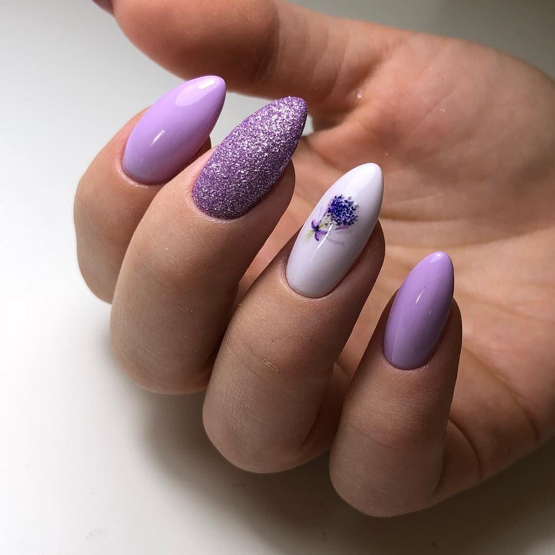 Best Nail Designs 44 Trending Nail Designs For 2018 Pinterest