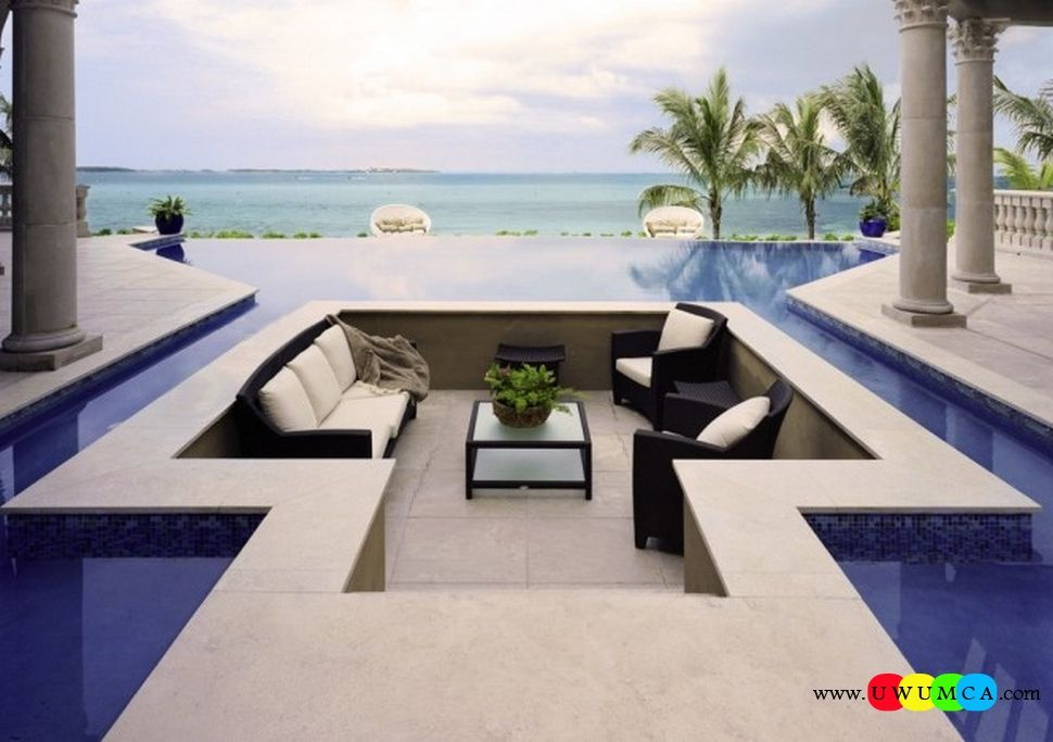 Outdoor Gardening Create Outdoor Lounge With Sunken Seating Area Build Conversation Pits