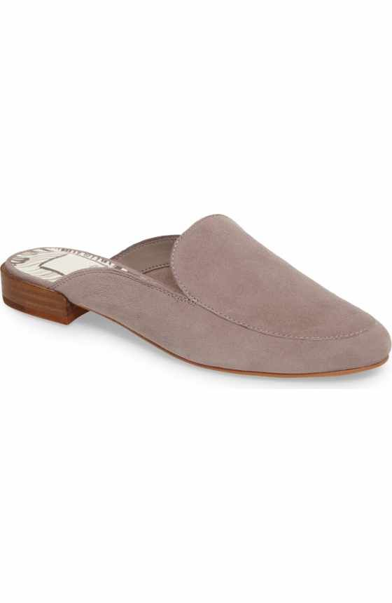 61ba0ec8bc8 Free shipping and returns on Sam Edelman Lewellyn Mule (Women) at  Nordstrom.com. A sleek almond toe and streamlined silhouette define a  sophisticated mule ...