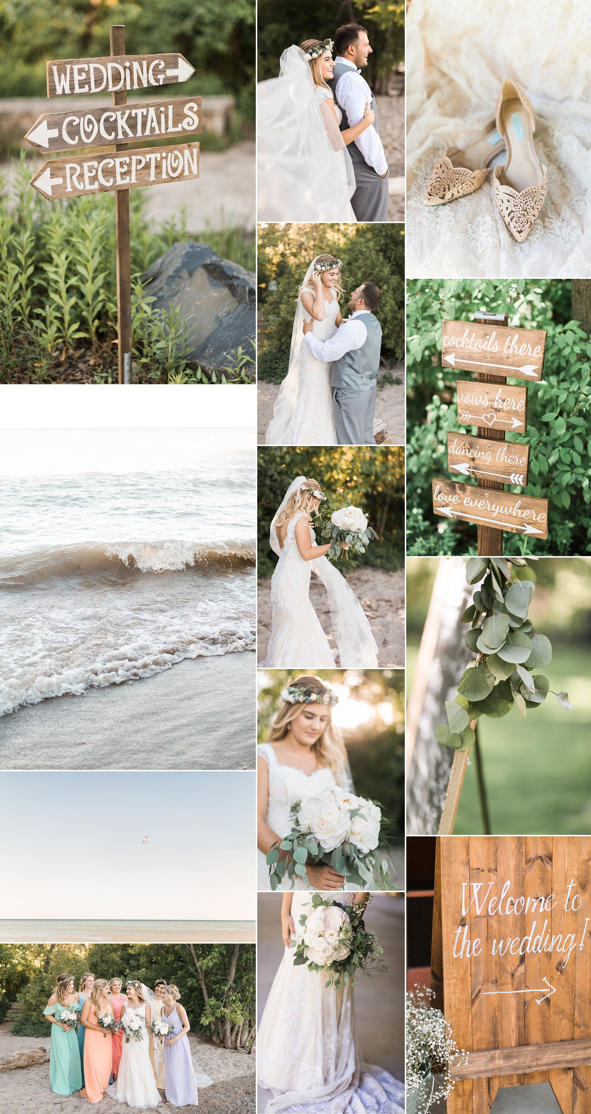 Central Wisconsin Wedding Photographers Wedding Dress