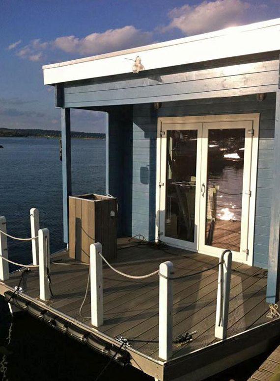 die kommandozentrale des hausboots hausboot holzbau. Black Bedroom Furniture Sets. Home Design Ideas