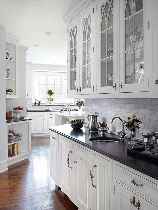 Kitchen Backsplash Ideas With Soapstone Counters Google Search