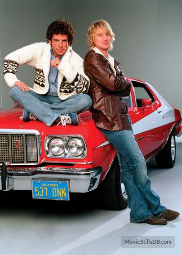 Starsky Et Hutch Voiture : starsky, hutch, voiture, Starsky, Hutch