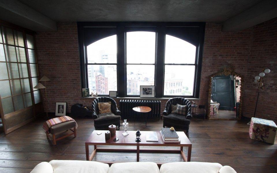 Beau TRIBECA LOFT   Reform Creative | Interior Design Firm | NYCReform Creative  | Interior Design Firm