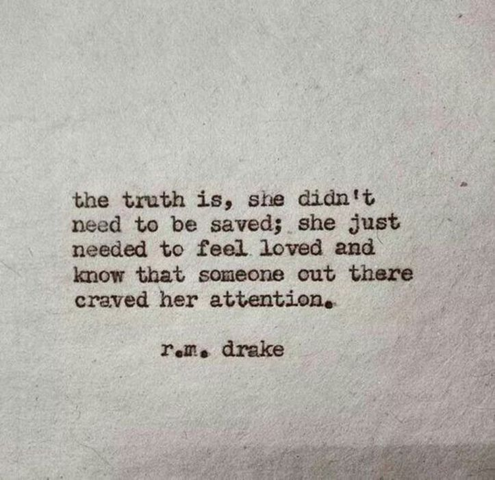 """""""10 R.M. Drake Quotes That Will Make You Fall In Love With Him"""" – Karmic Reaction Blog #deepquotes"""
