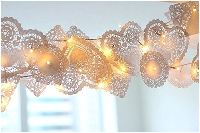 Doily Wedding Accessories: Decor & Ideas - Want That Wedding ~ A UK Wedding Inspiration & Wedding Ideas Blog