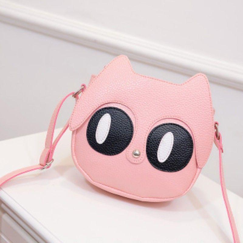 6c40a8ebc2 2016 New Cute Cartoon Small Fox Ladies Shoulder Bag Fashion Messenger Bags  Famous Designer Tote Bags Clutches Purse High Quality