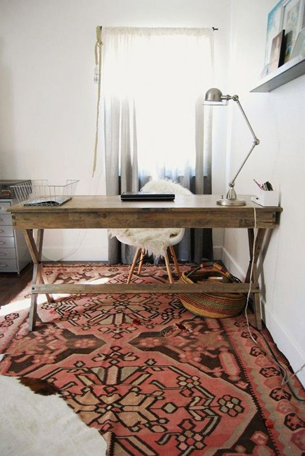 Styling Tips Layering Rugs 4 Ways Erika Brechtel Home Interior Home Decor