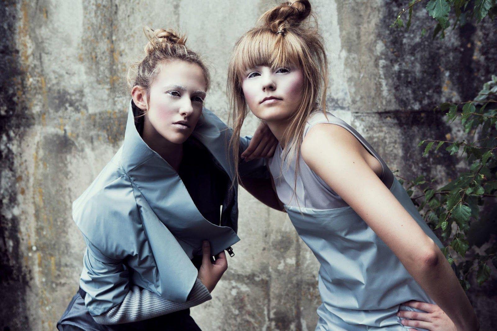 Nik Elder - Designer  Elly Lucas - Photographer  Deborah Bennett - Make-Up Artist