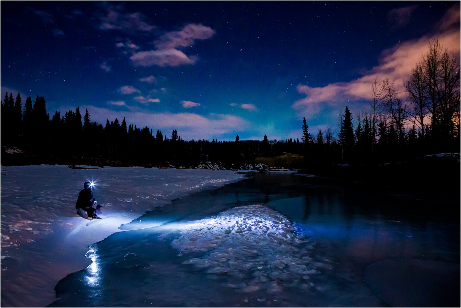 Aurora Borealis - Sök på Google