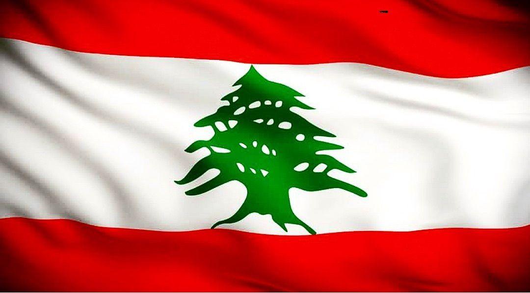 Lebanese Flag Drapeau Libanais Bandeira Libanesa