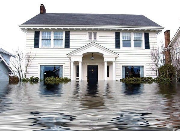 Storm Emergency Guide Water Damage Repair Flood Zone Water