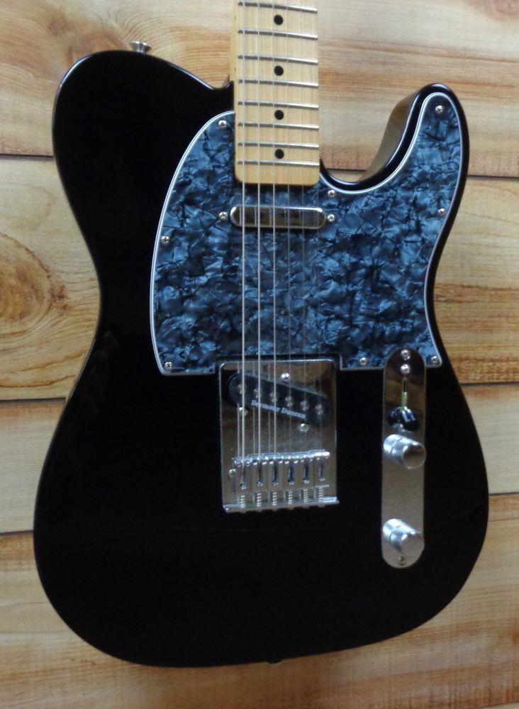 Vintage Guitars Which Are Best Quality Fendertelecasterguitar Fender Standard Telecaster Telecaster Bass Guitar Straps