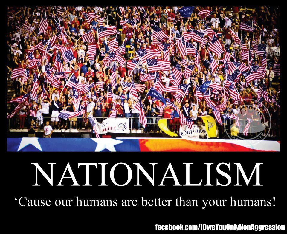 nationalism | Life: Humanity & Rights | Pinterest